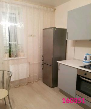 Продажа квартиры, м. Царицыно, 6-я Радиальная улица - Фото 1