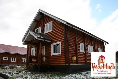 Продается дом, Пересветово с, 14 сот - Фото 1