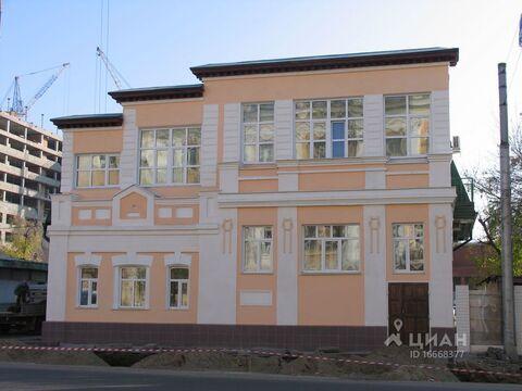 Аренда торгового помещения, Омск, Ул. Гер - Фото 1