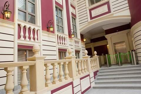 Офис в аренду 48.5 кв. м, м2/год - Фото 4