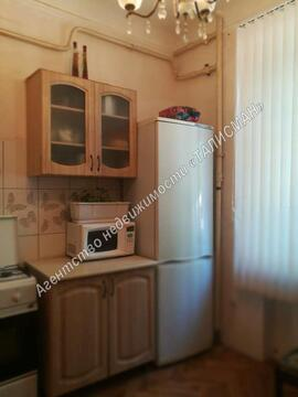 Продам 3-х комнатную квартиру, Центр - Фото 2