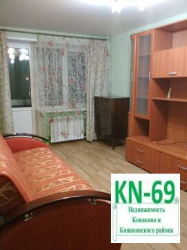 Сдам 1-но комнатную квартиру - Фото 1