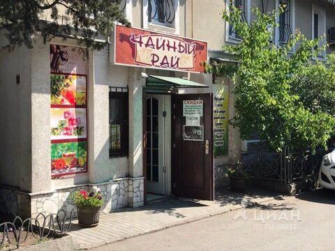 Продажа псн, Ялта, Ул. Чехова - Фото 1