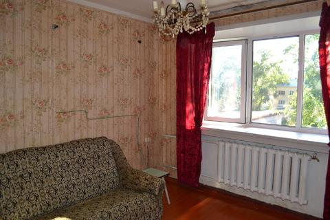 Сдам комнату в центре города (комсомослькая д.5) - Фото 2
