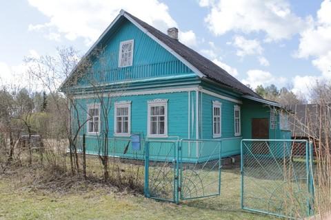 Купить дом в псковском районе недорого