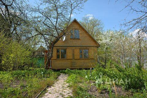 Дом в Москва Рязановское поселение, Стройиндустрия № 48 СНТ, (36.0 м) - Фото 2