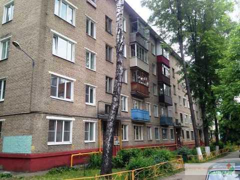 Продается квартира, Реутов, 31.2м2 - Фото 1