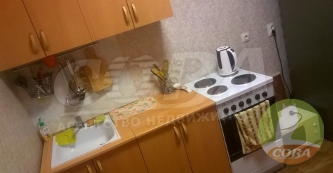 Аренда квартиры, Тюмень, Михаила Сперанского - Фото 1