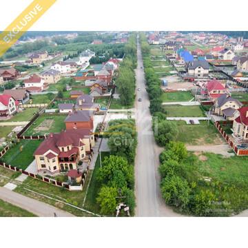 Земельный участок г.Пермь, м/р ива - Фото 1