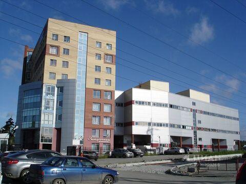 Продажа производственного помещения, Екатеринбург, Ул. Карьерная - Фото 1