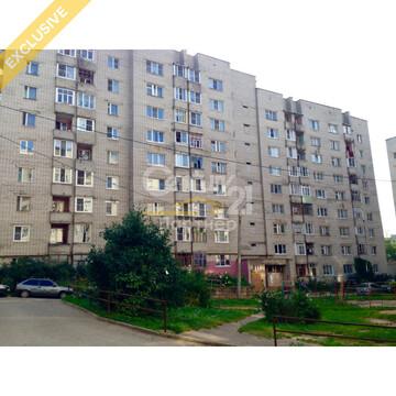 Однокомнатная квартира в Переславле, Купить квартиру в Переславле-Залесском по недорогой цене, ID объекта - 321526451 - Фото 1