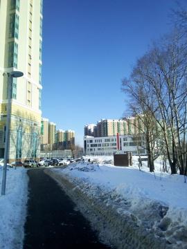Продам 1-к квартиру, Москва г, Михневская улица 8 - Фото 2