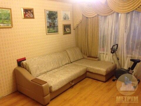 2к квартира, Курчатова 17 - Фото 1