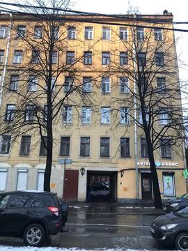 Объявление №51738875: Продаю 2 комн. квартиру. Санкт-Петербург, ул. Александра Матросова, 14,