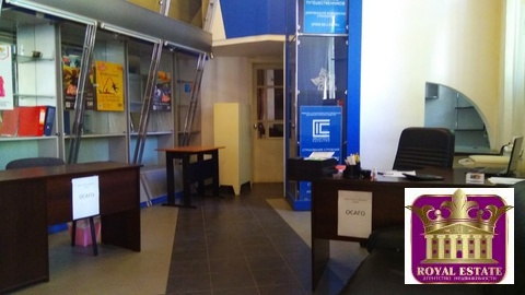 Аренда торгового помещения, Симферополь, Ул. Пушкина - Фото 2