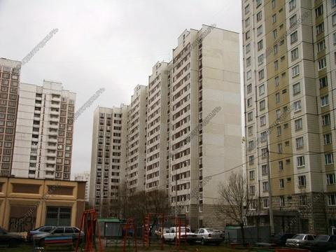 Продажа квартиры, м. Улица Скобелевская, Адмирала Ушакова бул. - Фото 1