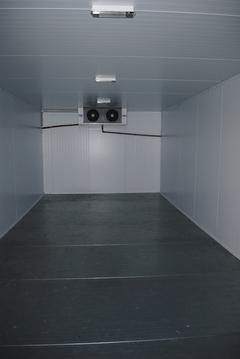 Сдаются холодильные камеры 50 м2 - Фото 3