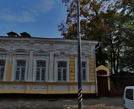 Продажа представительского особняка 1383 м2 в ЦАО на Б.Ордынке - Фото 4