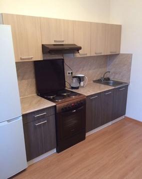 Продаётся 1-комнатная квартира г. Жуковский, ул.Гарнаева 14 - Фото 1