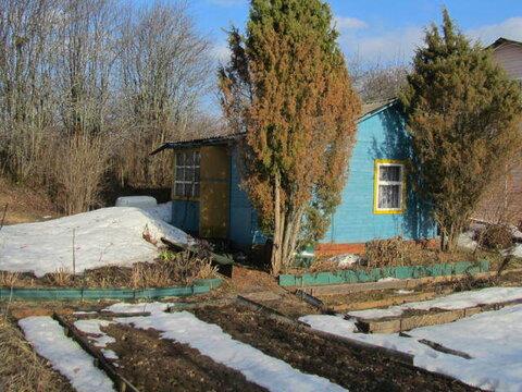 Дача в СНТ ту-4, г. Александров, Владимирская область - Фото 2