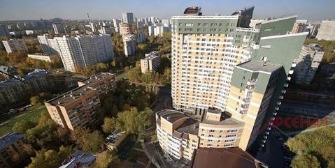 Москва, Молодогвардейская ул. 15 - Фото 1