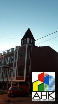 Комнаты, ул. Суркова, д.10 - Фото 1