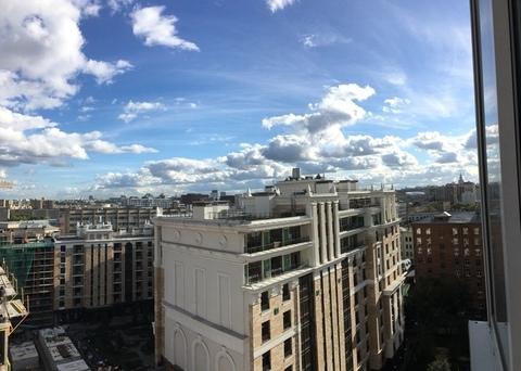 1-ком квартира (в центре Москвы) Б. Саввинский переулок Д.1 - Фото 1
