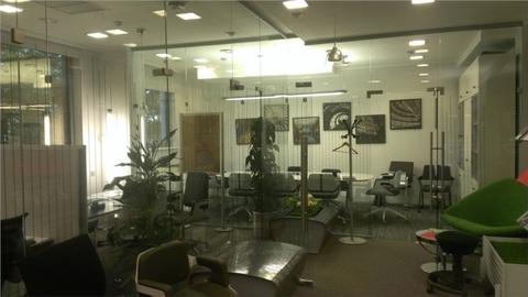 Офис по адресу Садовническая ул, д.14, стр.2 - Фото 1
