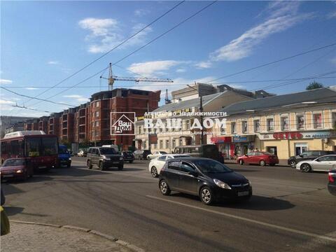 Торговое помещение по адресу г.Тула, ул.Советская д.55, 2-ой этаж - Фото 3