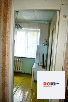 Продажа однокомнатной квартиры в Егорьевске 1 микрорайон - Фото 4