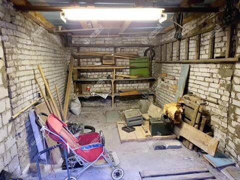 Продажа гаража, Ковров, Чкалова пер. - Фото 2