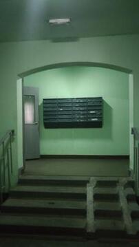 Продажа однокомнатной квартиры в Солнечногорском районе, д.Голубое - Фото 4