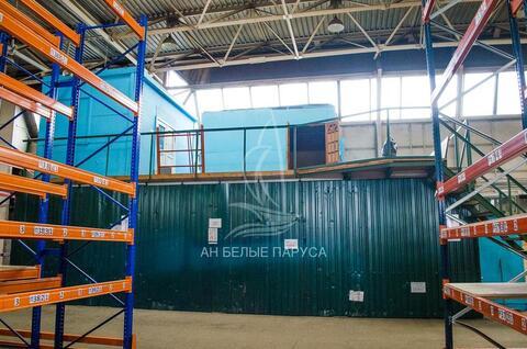 Сдам склад 3000 кв.м. на Щербинке - Фото 3