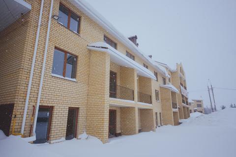 Продажа 4-комн. квартиры в новостройке, 160 м2, этаж 2 из 3 - Фото 1