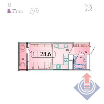 Продажа квартиры, Мытищи, Мытищинский район - Фото 1