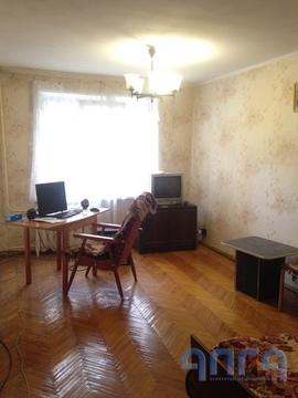 Продается 2-х комнатная квартира в зеленом микрорайоне г.Щелково, ул. - Фото 1
