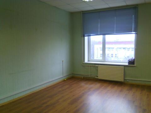 Офис 37 кв.м. - Фото 1