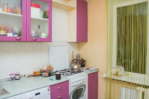 Владимир, Комиссарова ул, д.33, 2-комнатная квартира на продажу - Фото 1