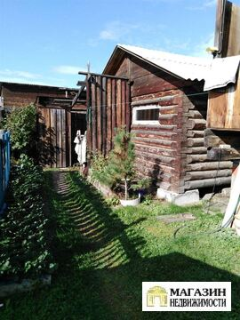 Продажа дома, Иркутск, Ул. Вилюйская - Фото 5