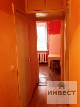 Продается однокомнатная квартира, г. Наро- Фоминск, ул. Рижская д. 7 - Фото 3