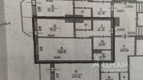 Продажа квартиры, Всеволожск, Всеволожский район, Ул. Центральная - Фото 2