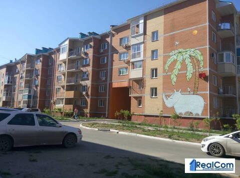Продам однокомнатную квартиру, ул. Фурманова, 4 - Фото 1