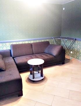 Сдам 1к.квартиру на Радуге, мебель современная. Кемерово - Фото 3
