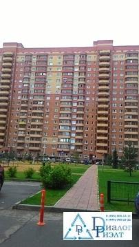 1-комнатная квартира студия Новостр, в мкр Новое Бисерово, д.Щемилово - Фото 1