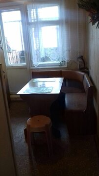 1-к квартира на Новой в жилом состоянии - Фото 3