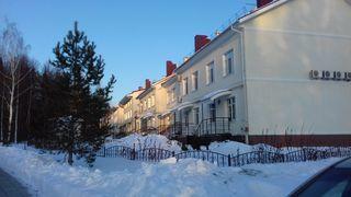 Продажа таунхауса, Пермь, Улица Виноградная - Фото 2