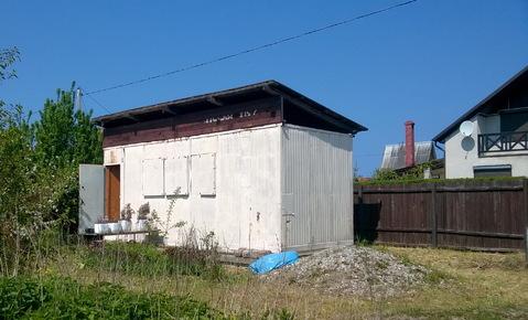 Участок 4 сотки ст Волна Зеленоградск - Фото 2