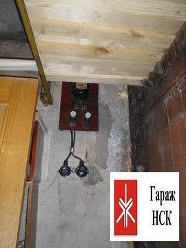 Продам капитальный гараж ГСК Радуга № 512. Верхняя зона Академгородка - Фото 5
