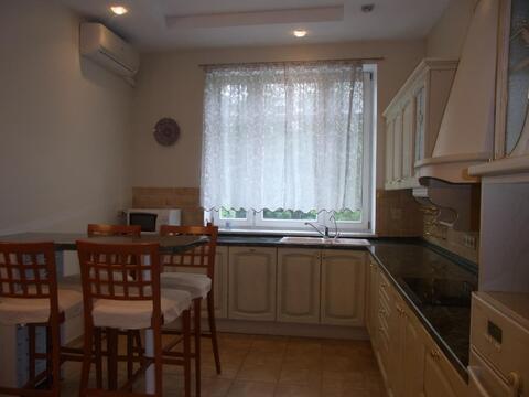 Аренда трехкомнатной квартиры у метро Сокол - Фото 4