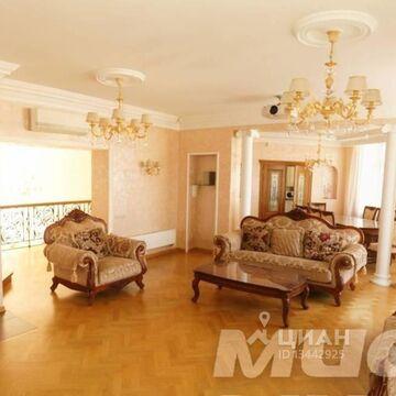 Продажа квартиры, Омск, Улица Нагибина - Фото 1